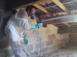 traitement de charpente dans le var paca traiment termite et mosissure. Black Bedroom Furniture Sets. Home Design Ideas